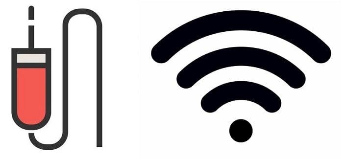Wired vs Wireless Sound System