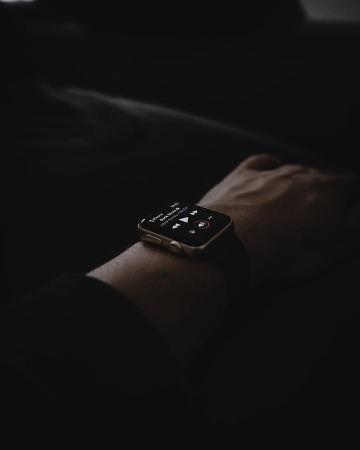 Playing Music on your Smart Watch