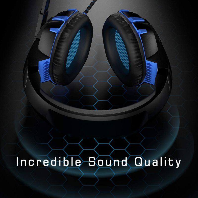 Incredible Sound Quality