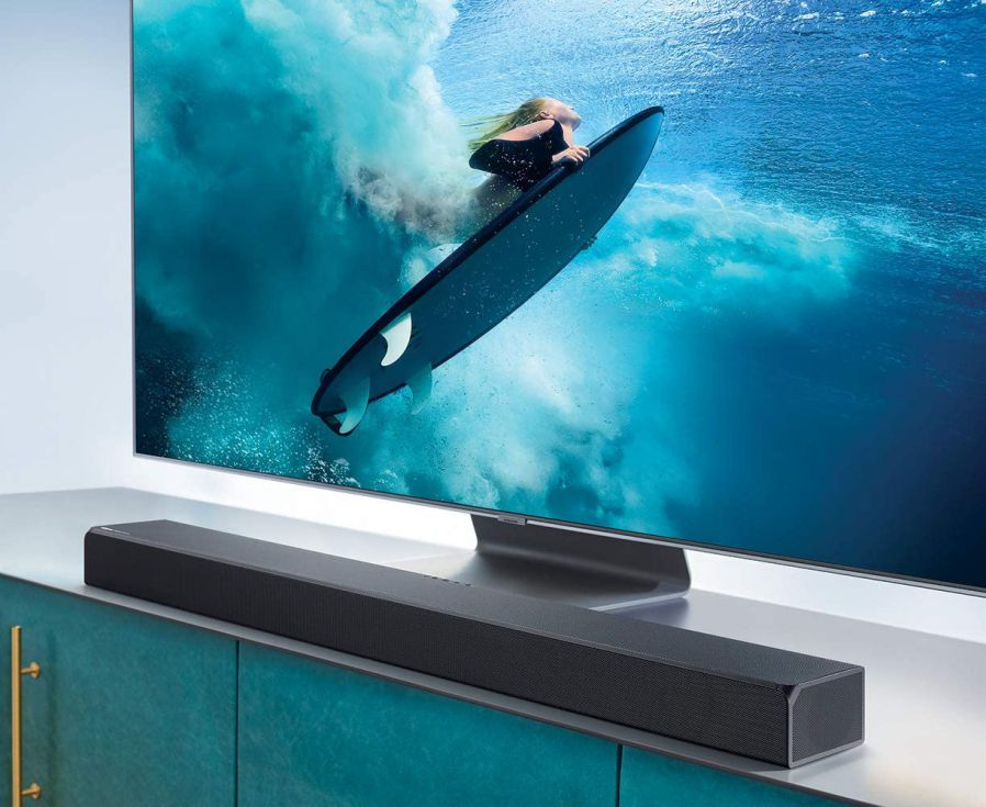 Best Soundbar for 80 Inch TV