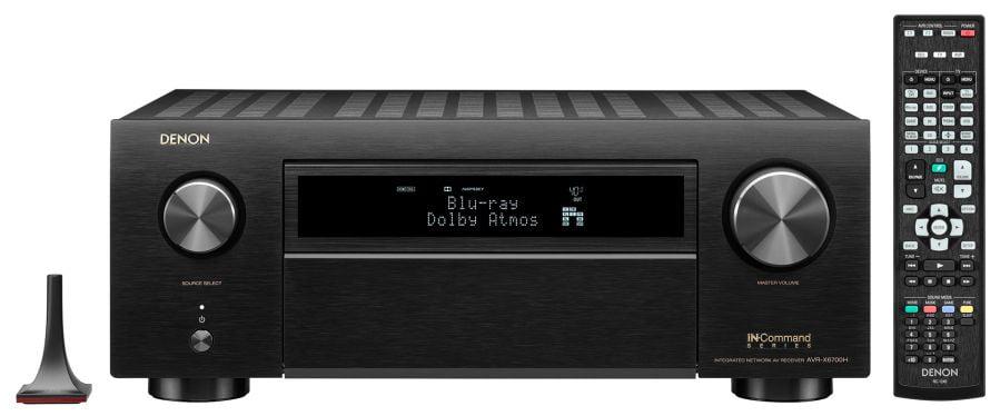 Remote Denon AVR-X6700H