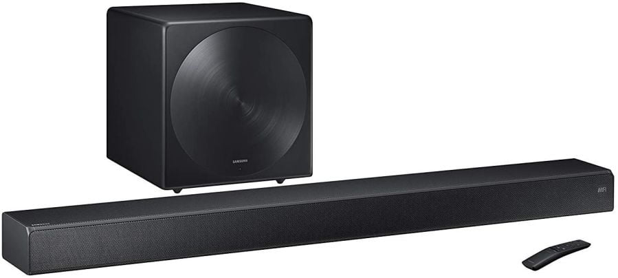 Samsung Soundbar HW-MS650/ZA