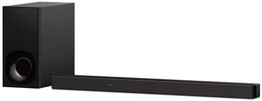 Sony Z9F 3.1ch Sound bar with Dolby Atmos and Wireless Subwoofer (HT-Z9F)