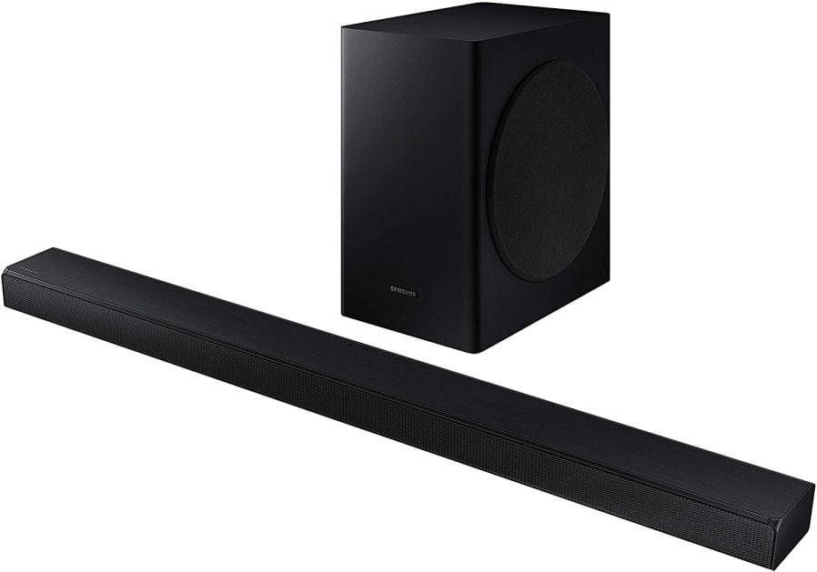 Samsung HW-T650 3.1ch Soundbar with 3D Surround Sound