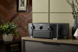 Marantz SR7013 Review and Specifications