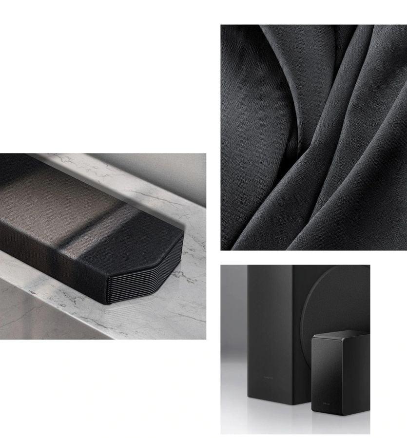 Fabric Samsung HW-Q950T