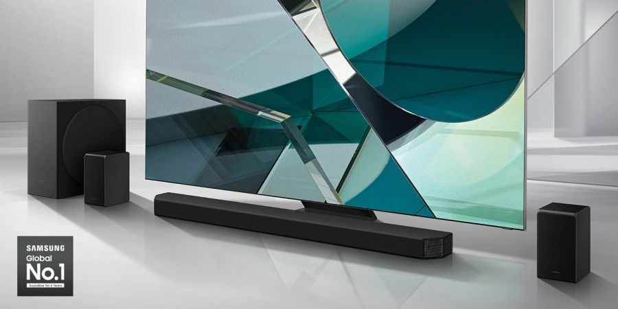 Samsung HW-Q950T Soundbar Review