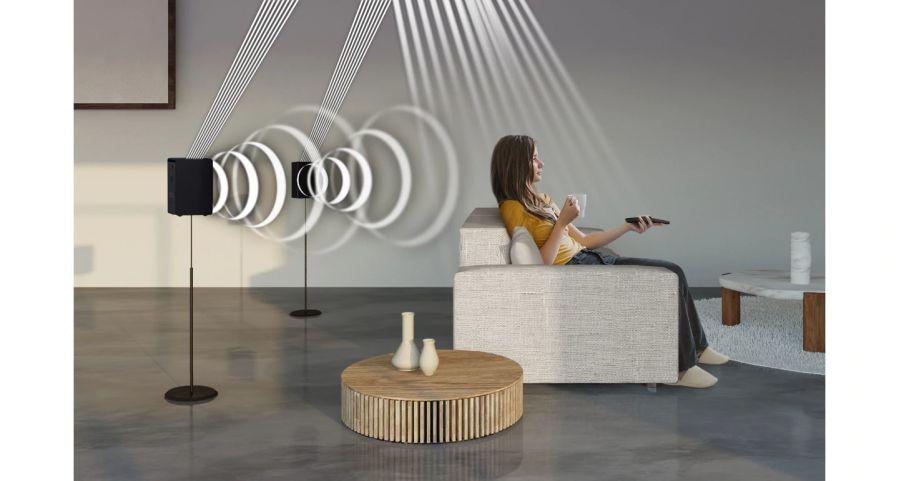 Surround Sound Samsung HW-Q950T