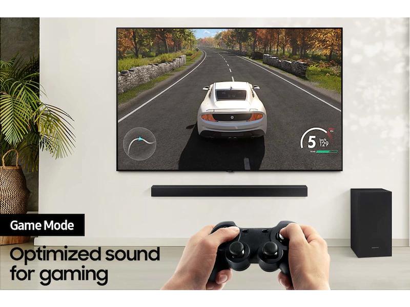 Samsung HW-A450 Gaming